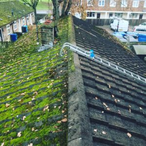 roof cleaning in southampton