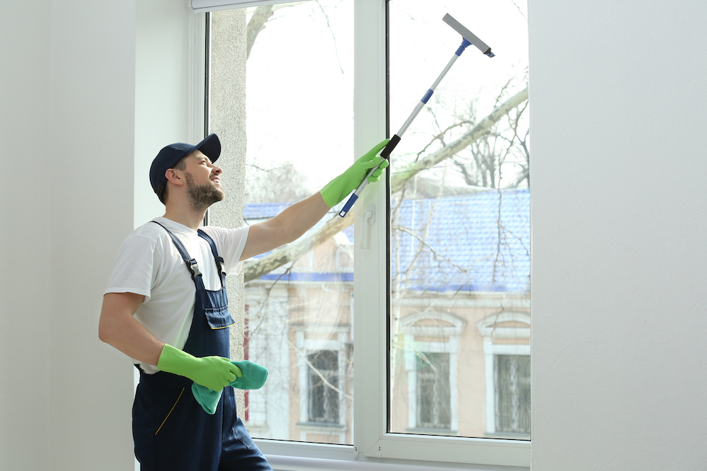 domestic window cleaning services southampton
